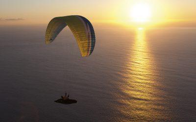 Introducing the Swing NEXUS EN C glider