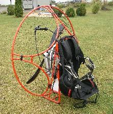 Sportix-snap-120-paramotor