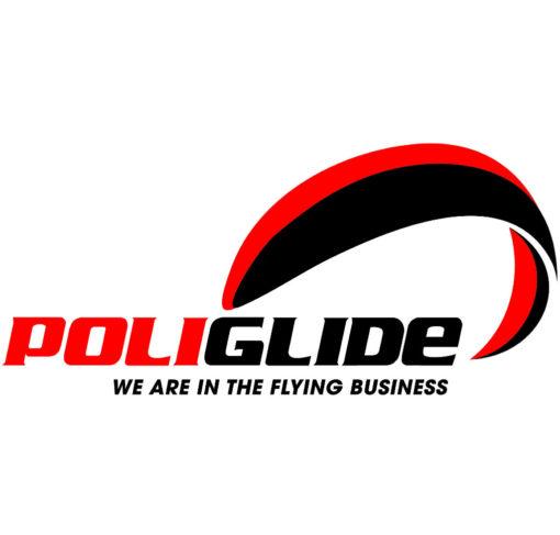 poliglide_logo