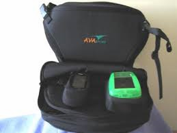 AVA Cockpit INST