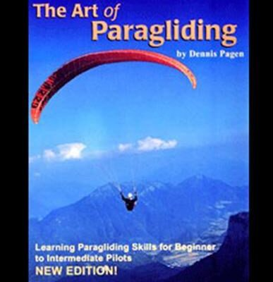 Art of Paragliding cropped