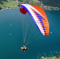 MITO_swing_paraglider