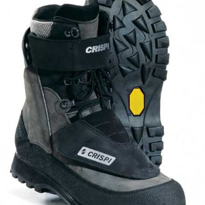 Paragliding Boots