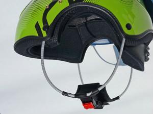 Solar X wire strap